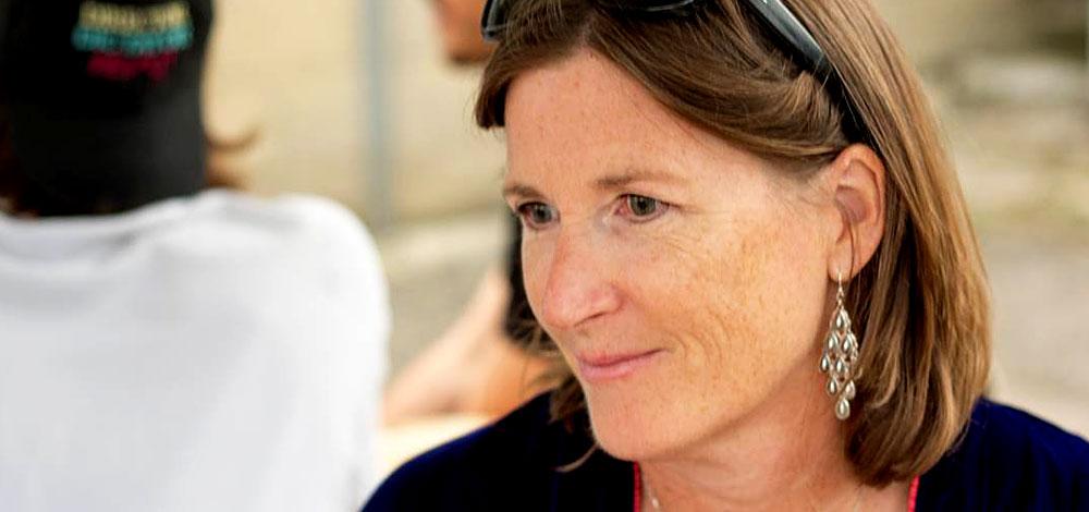 Helen Forbes