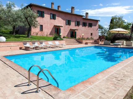 Villa Il Convento