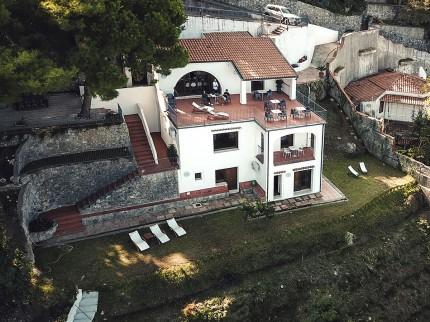 Villa Crawford