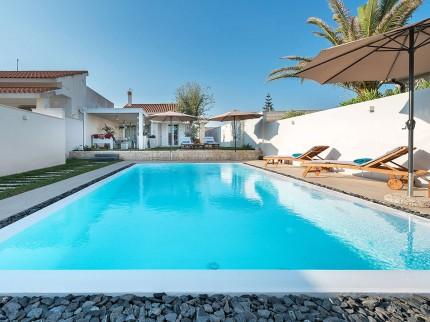 Casa Sabbia