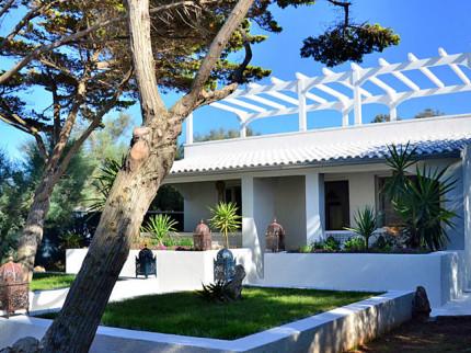 Beach House Antonetta