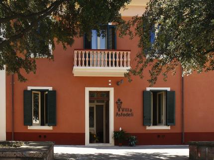 Asfodeli Residence