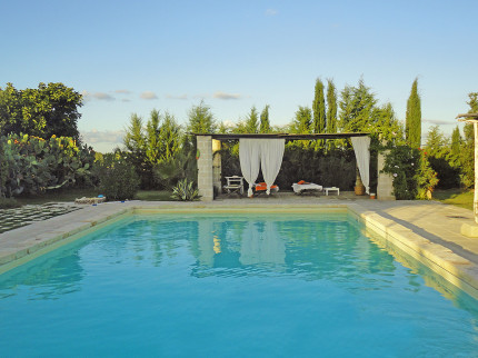 Le Pezzate Country House