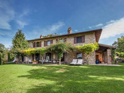 Villa Martana